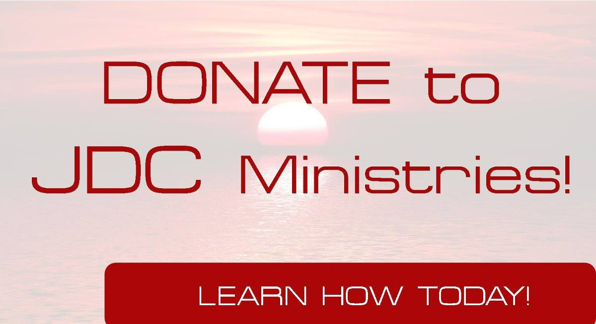 Donate to JDC Ministries